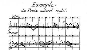 Imprimer : Rhythm from Beat to Wave – Modern Medicine (1707
